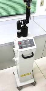 診療器具 レーザー治療器