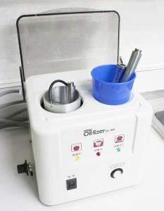 診療器具 殺菌洗浄器