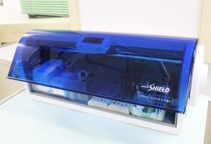 診療器具 紫外線殺菌灯